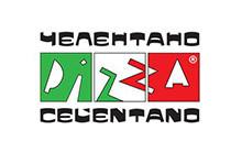 Логотип заведения CELENTANO (Челентано)